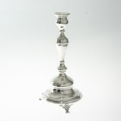 Wiener Kerzenständer von Meister Josef Kohn