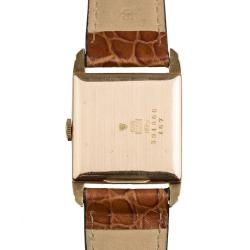 Sehr seltene Breitling Herrenarmbanduhr