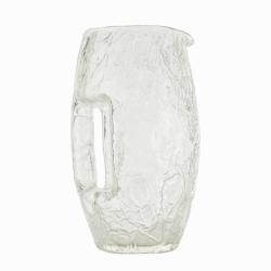 Glaskrug von Lötz